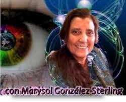 MARYSOL GONZÁLEZ STERLING