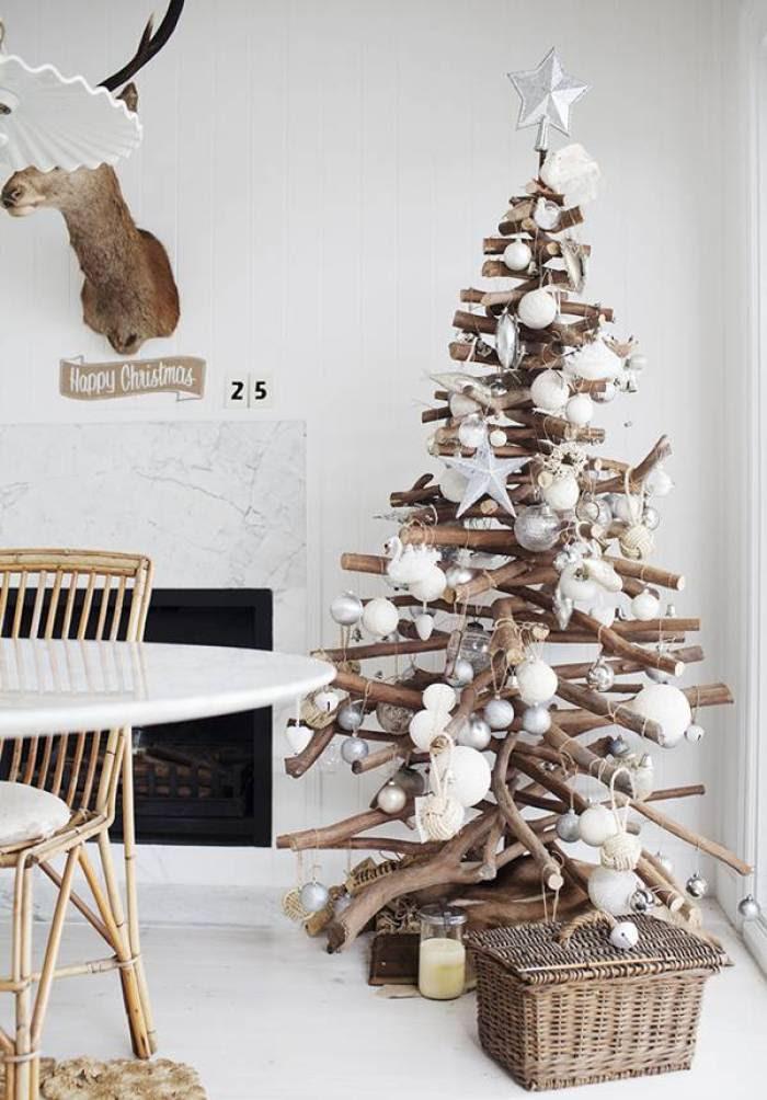 kararosenlund árbol de navidad