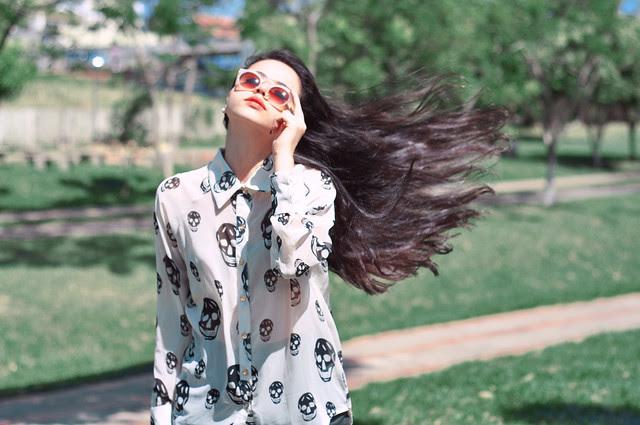Clara Campelo - wind