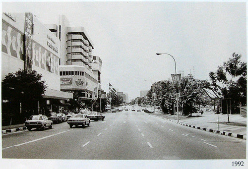 Orchard Road 1992
