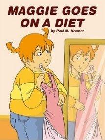 Maggie se pone a dieta