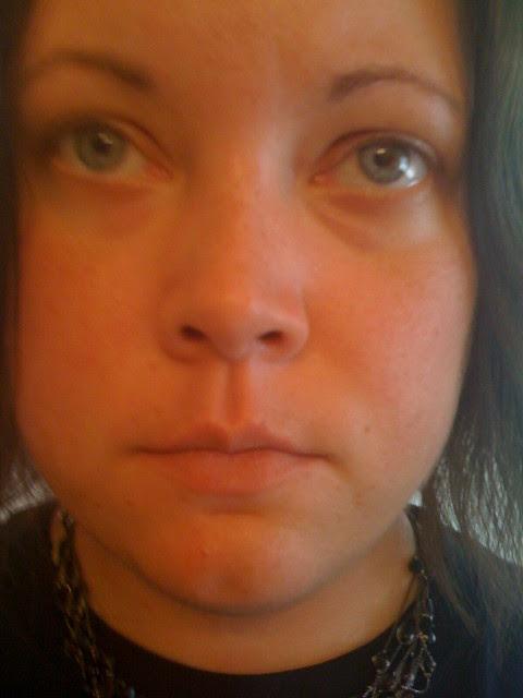 Make-up-less Morning | Flickr - Photo Sharing