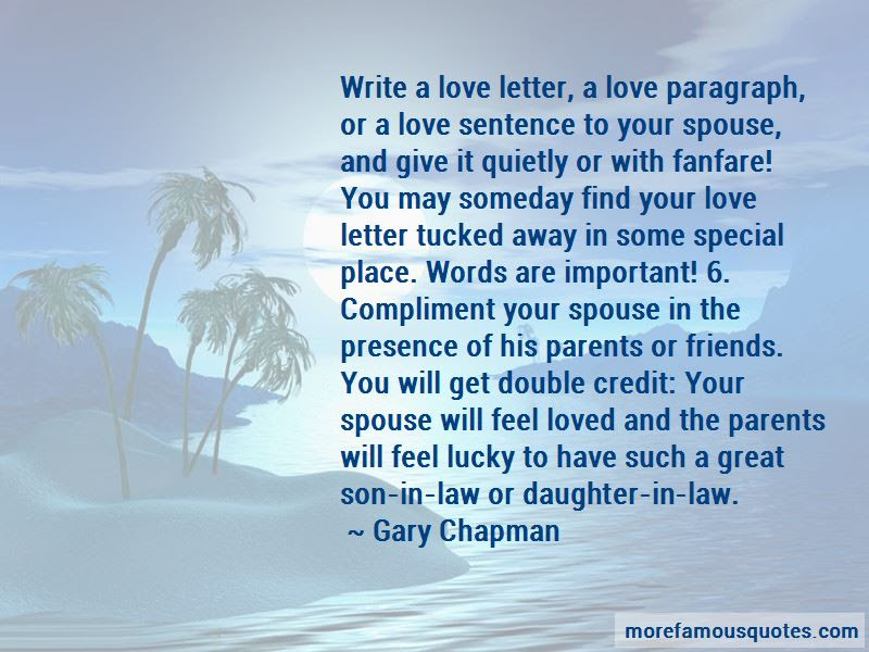 Ex Daughter In Law Quotes Top 34 Quotes About Ex Daughter In Law