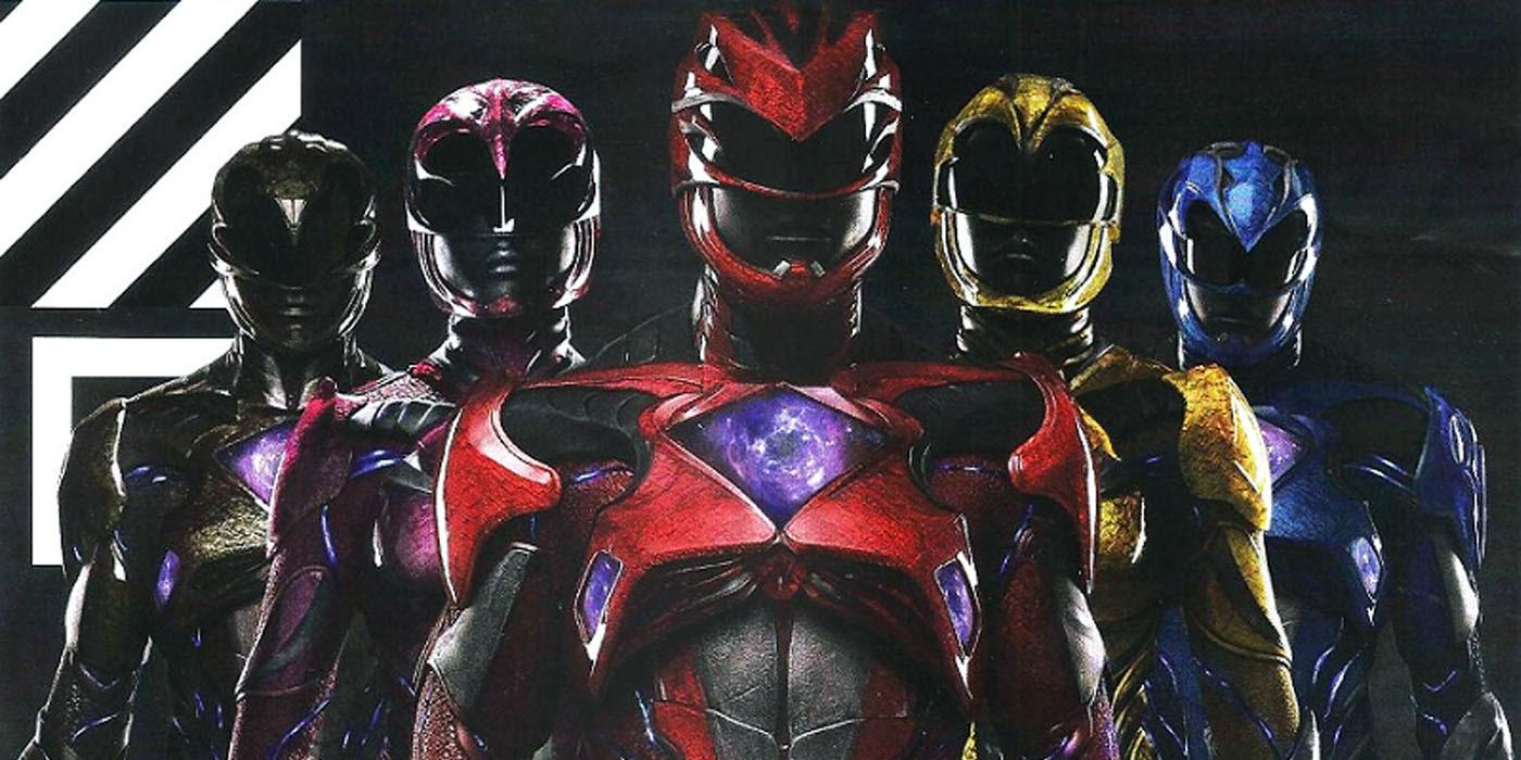 """Chegou a hora de morfar! Segundo trailer de """"Saban's Power Rangers"""" é lançado e mostra os heróis em ação!"""