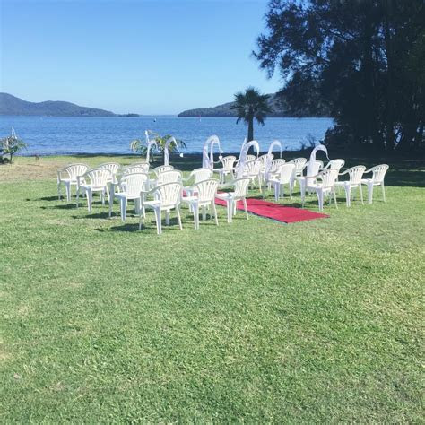 The Pacific Palms Recreation Club   Wedding Venues
