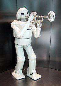Sejarah Perkembangan Robot di Indonesia