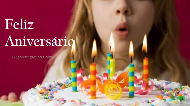 Portuguese Birthday Wishes Best Greetings Quotes 2019