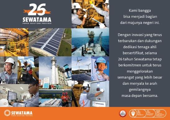 Sewa Genset Surabaya