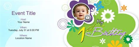 Free Birthday invitation with India?s #1 online tool