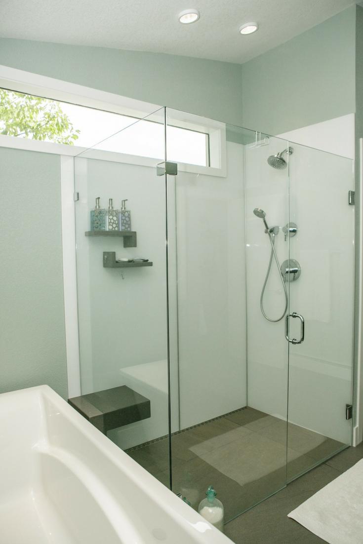 Custom Shower Wall Panels - 5 Things Nobody Tells you that ...
