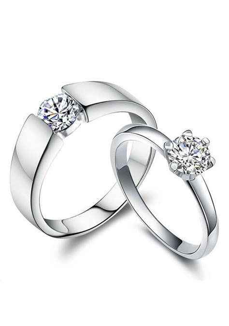 17 Best ideas about Classic Wedding Rings on Pinterest