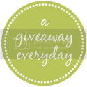 a giveaway everyday