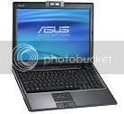 Notebook ASUS M50Vm