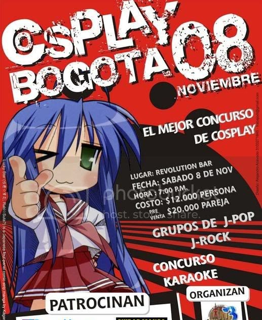 Recuerdos bagatela eventos en bogota cosplay y karaoke for Mansion francesa casa de eventos en bogota