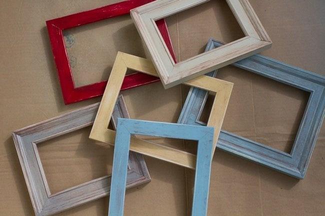 How To Make A Picture Frame Bob Vila