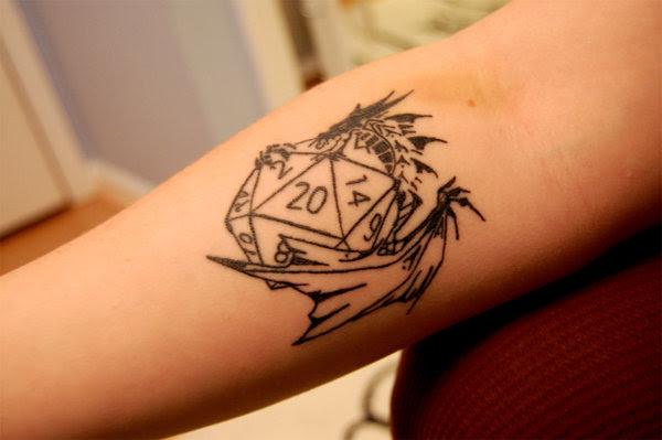Tattoo Ideas Penny Arcade