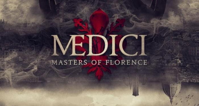 Medici Masters Of Florence Second Series What Is It About