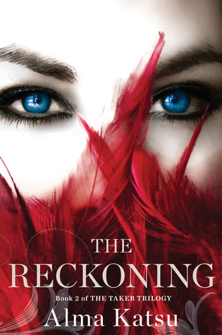 http://www.goodreads.com/book/show/13091829-the-reckoning