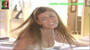 Jessica Athayde sensual na novela Mar Paixão
