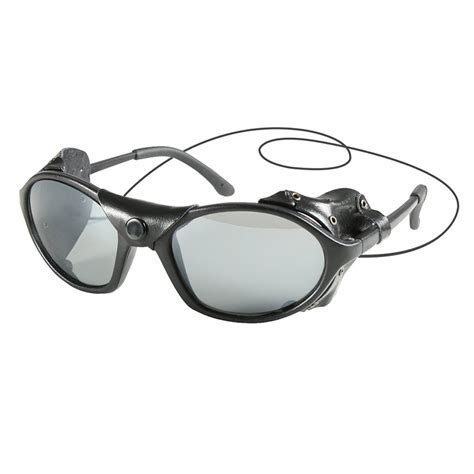 Desert Sunglasses With Wind / Dust Protection