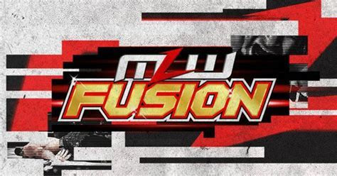 Card For Tonight?s MLW: Fusion TV Tapings   411MANIA