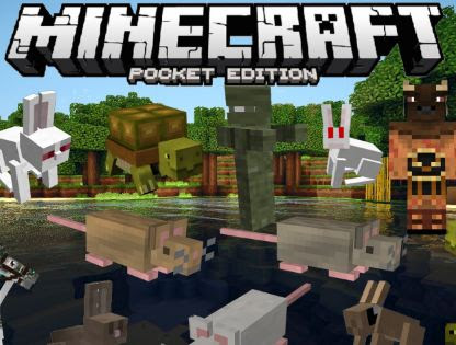 Descargar Minecraft Original Aptoide Nyepi V