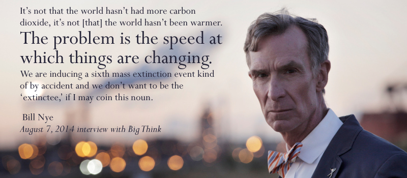 12 Great Quotes On The Need To Take Climate Action Climate Action