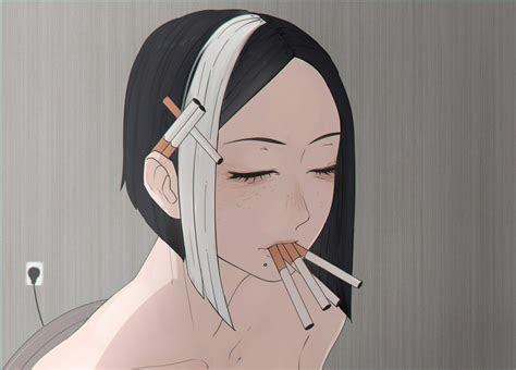 atfabxiety  anime dessin