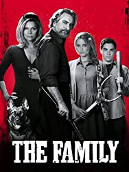 The Family on Amazon