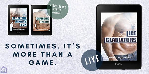 Ice Gladiators