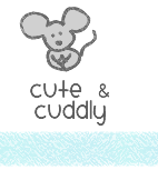 Cute & Cuddly