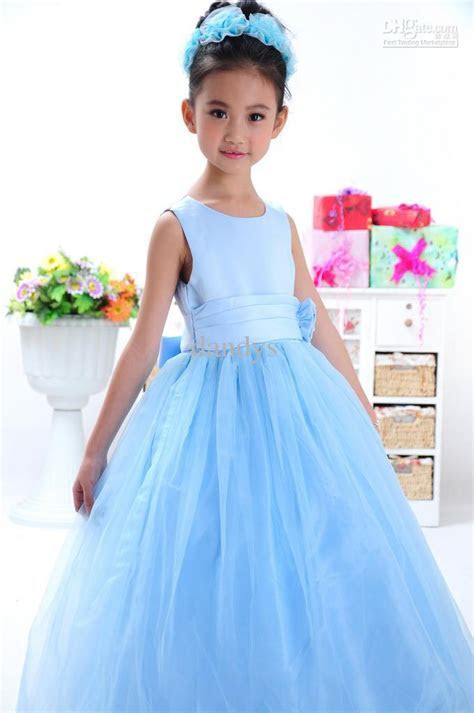 2019 Children Clothes, Girls 2016 Summer Three Colors