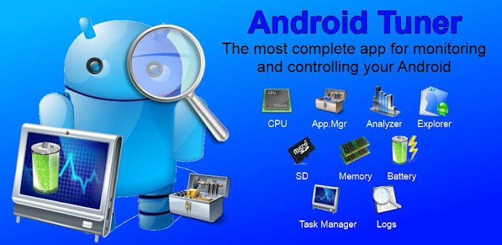 Android Tuner apk