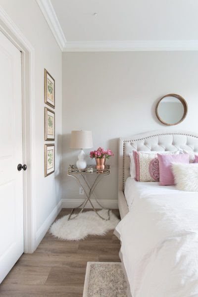 At Thoughtful Place A Guest Room Reveal