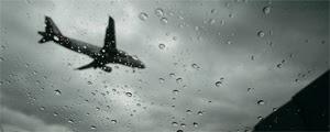 Avião aterrissa no aeroporto de Congonhas – Mastrangelo Reino/Folhapress