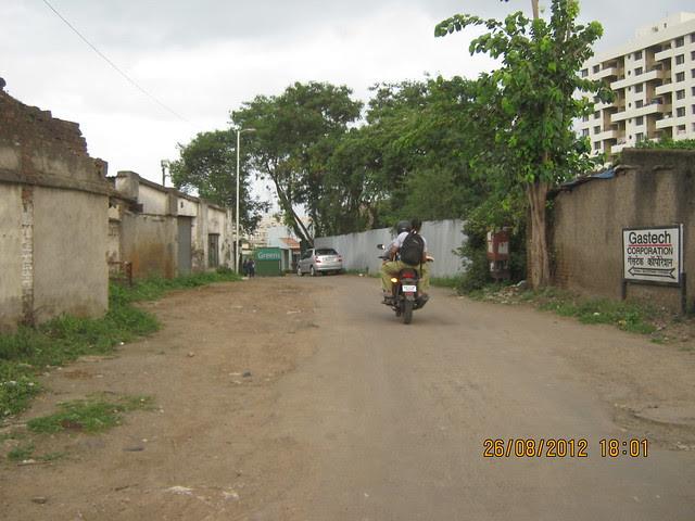 Visit G Corp Greens, 3 BHK & 2 BHK Flats at Thergaon Chinchwad, Wakad Annex, Pune 411033