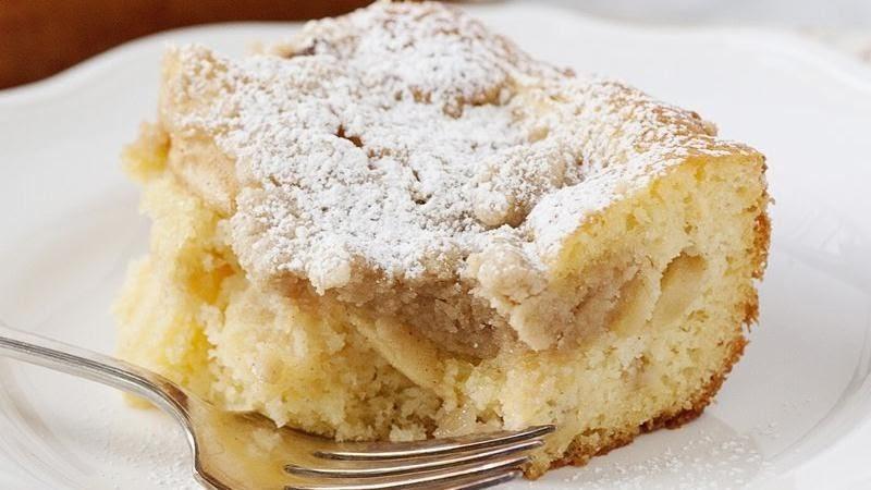 Apple Pie Cake Easy Recipes Chef