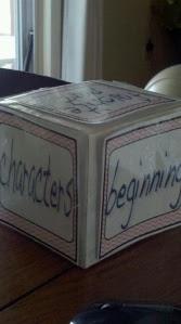story box 5