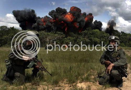 Concepto de Guerra