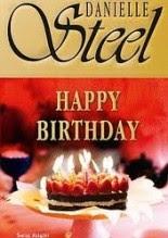 Happy Birthday - Danielle Steel