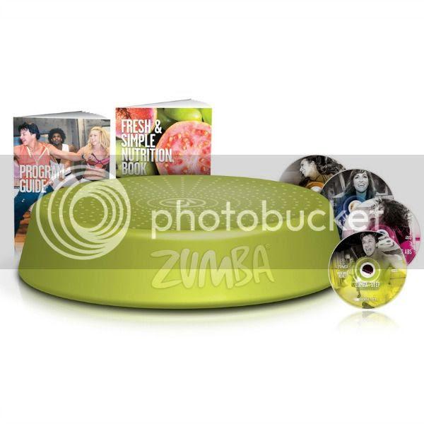 Holiday Gift Guide Zumba