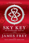 Title: Endgame: Sky Key, Author: James Frey