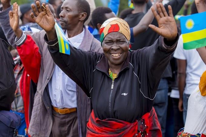 Impinduka zidasanzwe mu myaka 20 ishize abaturage begerejwe ubuyobozi n'ubushobozi: Ikiganiro na Minisitiri Shyaka - #rwanda #RwOT