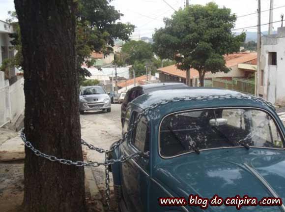 dispositivo eficaz contra roubo de veículos