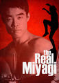 The Real Miyagi | filmes-netflix.blogspot.com