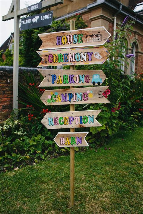 10  images about Wedding Signs / Notice boards on