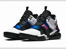 "Nike Air Force 270 ""Sir Barkley"" (101)   manelsanchez.pt"