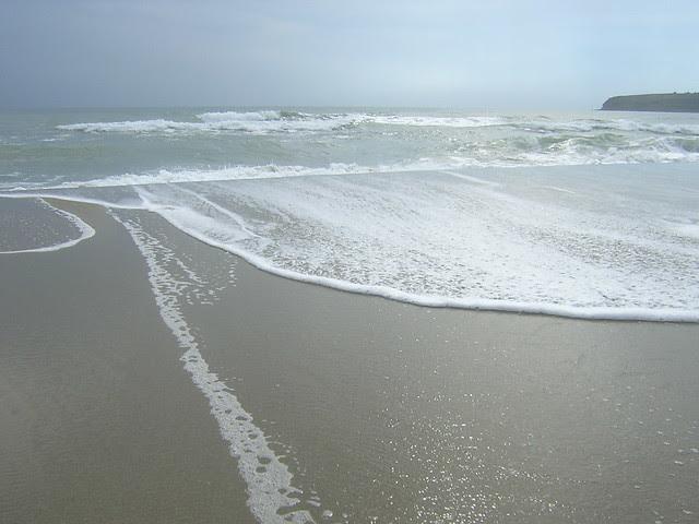 DSCN4636 - Il mare sale
