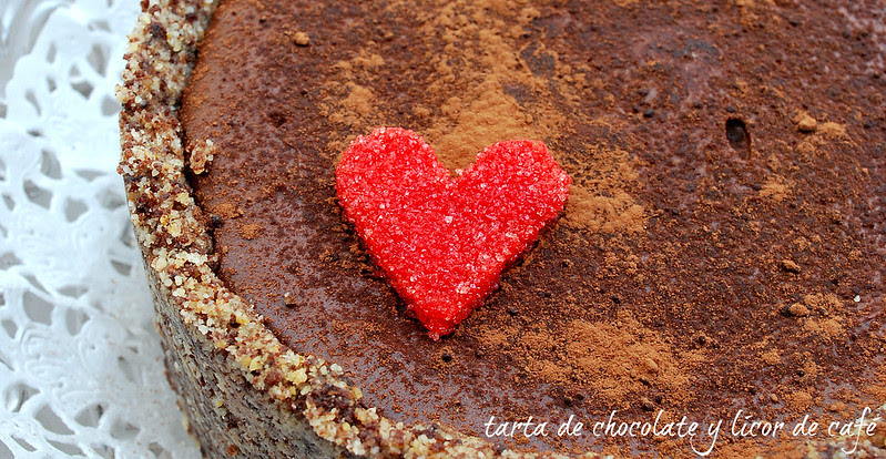 tarta chocolate y licor de café 004