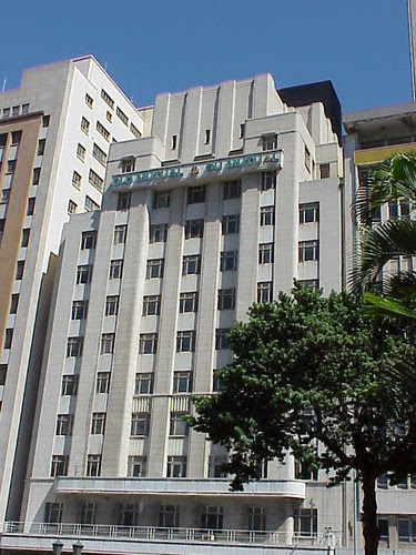 Old Mutual, Durban